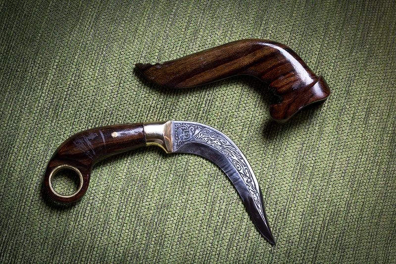 Karambit Knife Collectibles