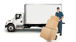 Local Moving Company Vs pods