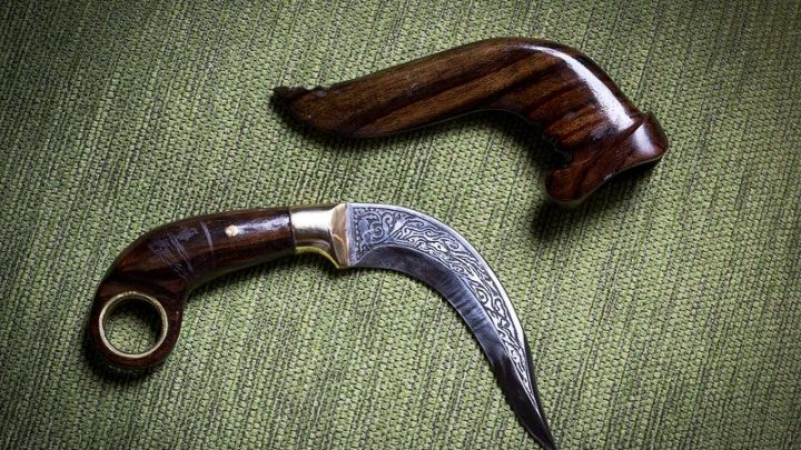 Karambit Knife Collectibles