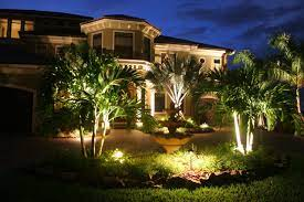 Landscape Lighting – How to Create Sophistication in Your Outdoor Spaces