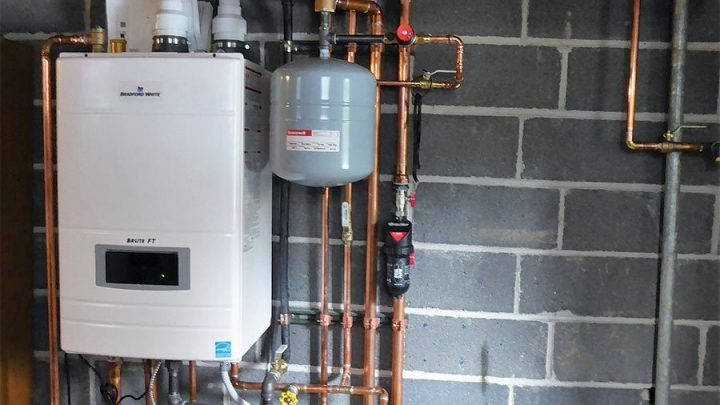 How Can I Save Money? A Boiler Grant Could Help