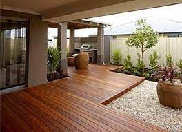 Decking Can Be Beautiful Decorating Additions For Your Home