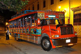 Book Party Bus Rentals in New Orleans for Your Bachelorette Party