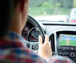 Selecting a Driving School