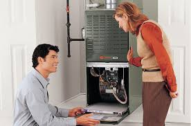 Heating Repair Services Can Help With Furnace Problems