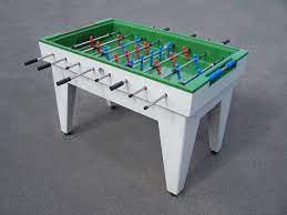 Foosball Game Tables
